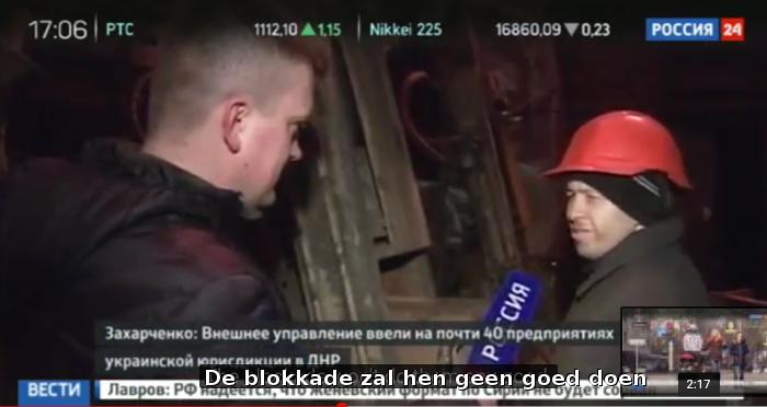 blockade-Donbass